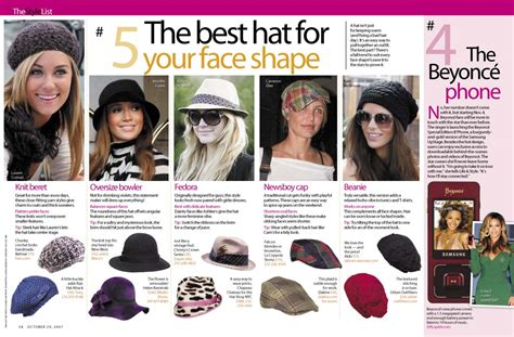 men face shapes for hats 29 january 2011