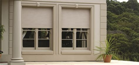 Security Windows For Home Inspiration Security Shutters As The Solution For Safety Carehomedecor