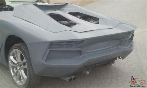 Lamborghini Aventador Replica For Sale Uk Lamborghini Aventador Replica For Sale