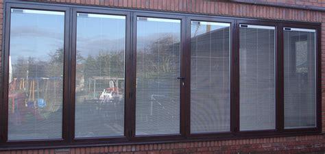 Bi Fold Patio Door Blinds Folding Doors Bi Folding Doors Blinds