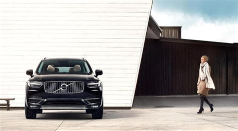 Difference Between 2019 And 2020 Volvo Xc90 by 2019 Volvo Xc90 Trims Explained Momentum Vs R Design Vs