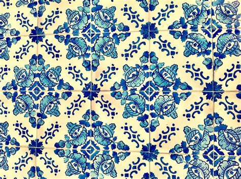 european pattern tiles pattern photo dairy new blog post portugal tiles