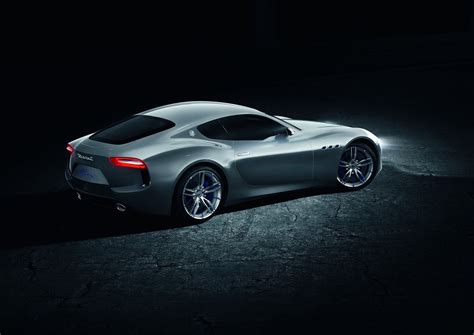 maserati tesla maserati to launch electric gt by 2020 laughs at tesla s