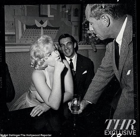 a ringside affair boxingâ s last golden age books marilyn wears halter dress in never before
