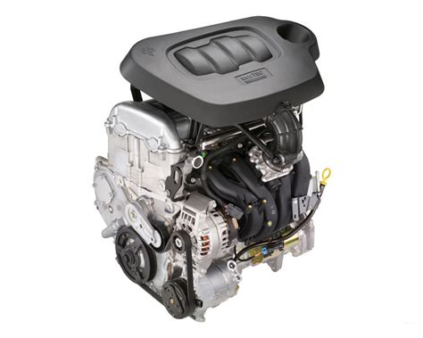 how do cars engines work 2009 chevrolet hhr interior lighting 2009 chevrolet hhr 2 2l 4 cylinder engine picture pic image