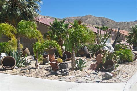 desert landscaping ideas home decor desert landscaping ideas for front yard bathroom vanity single sink faucet supply