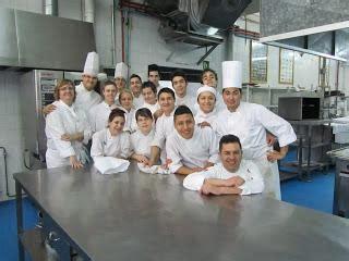 escuela de cocina 8480169133 mi paso por la escuela de hosteler 237 a de la casa de co paperblog