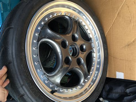 porsche 993 wheels for sale racecarsdirect porsche 993 rs speedline wheels