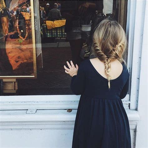 worlds tiniest braids i spy with my little eye a ballet dress and the cutest