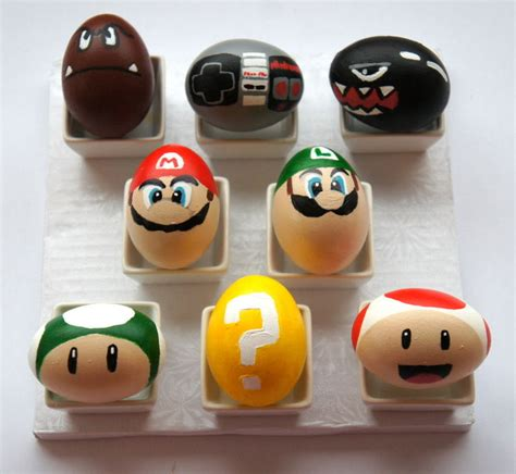 Egg Mario Bros mario bros easter eggs aren t playable or edible