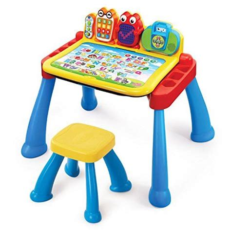 vtech touch and learn activity desk deluxe pink 23 best images about best toys for 2 year old boys 2016