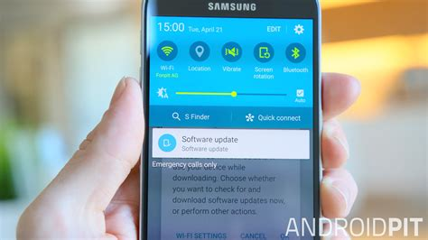 samsung update 4 things to do before and after an android update to avoid problems androidpit