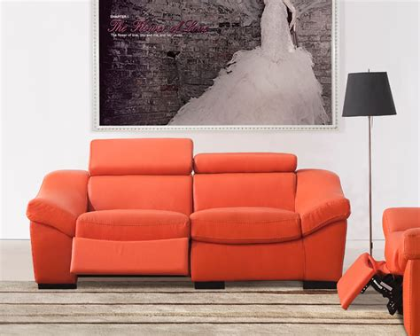 modern leather recliner sofa artful ways to liven up your living room decor miss