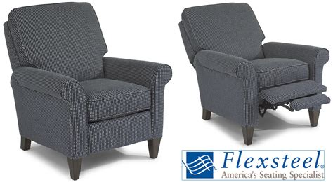 Flexsteel Westside Recliner Jasen S Fine Furniture Recliner Sofas And Chairs