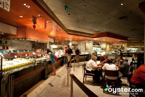 best buffets in las vegas for seafood thrillist