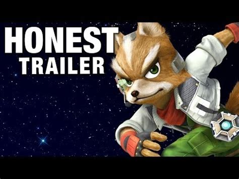 Star Fox Meme - star fox 64 honest trailer funsterz com amazing videos