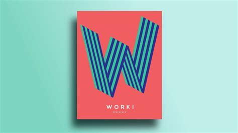 minimalist designs minimalist design work adobe illustrator