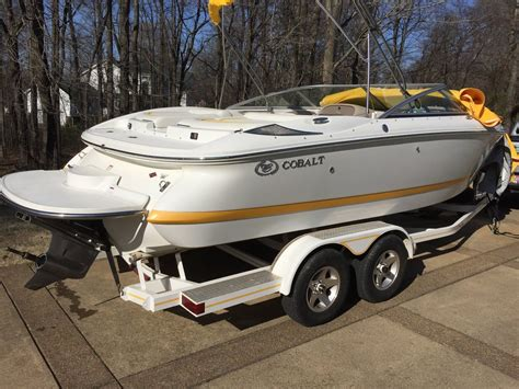 cobalt boats company cobalt 220 bowrider boat for sale from usa