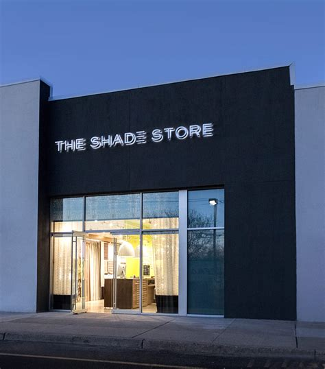 the shade store the shade store opens showroom in new jersey