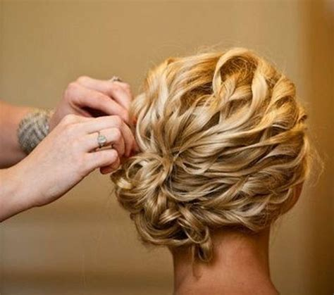 partial updos for medium length hair the 30 most romantic wedding hairstyle ideas medium