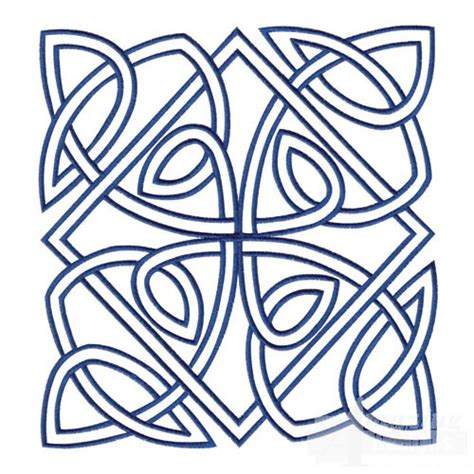 Outlines Designs by Celtic Knots Celtic And Vector Free On