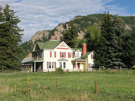 colorado homes images