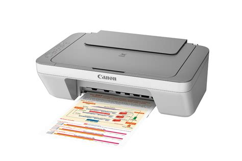Tinta Printer Pixma Mg2570 Canon Pixma Mg2570 Dan Mg2470 Printer All In One Ringkas