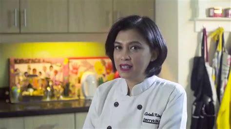 Arimbi Maxy chef arimbi nimpuno x berrykitchen