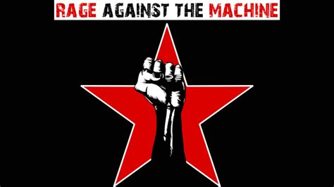 Against The rage against the machine bombtrack