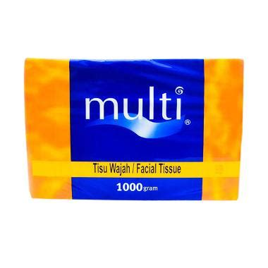 Tissue 1 000 Gram Tissue Wajah jual multi interfold mp 08 tissue wajah 1000 gram