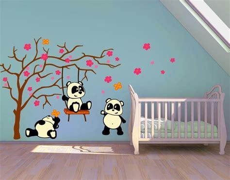 Deko Sticker Kinder by Kinderzimmer Wandsticker Hause Deko Ideen