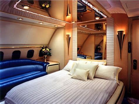 private jets with bedrooms 17 of the most beautiful private jets interiors in 2013
