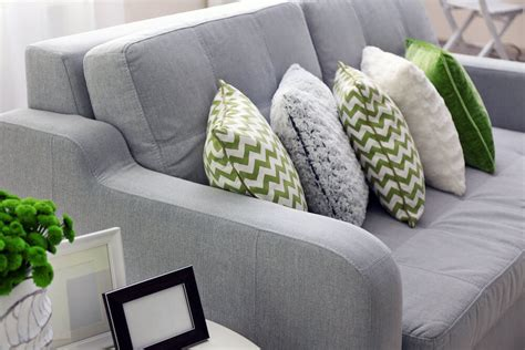 green sofa pillows 35 sofa throw pillow exles sofa d 233 cor guide