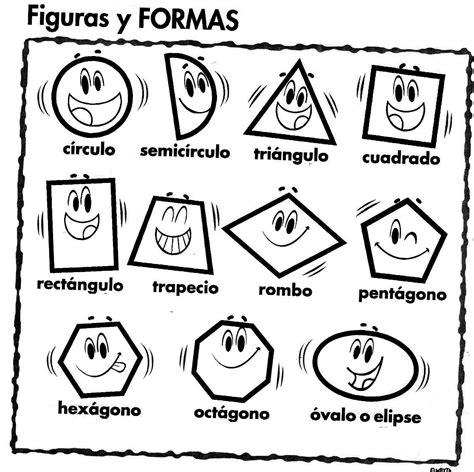 figuras geometricas basicas en ingles figuras geom 233 tricas b 225 sicas ilustraci 243 n