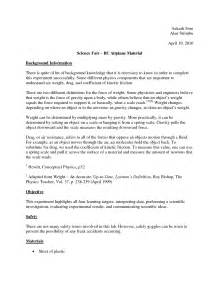 Science Project Written Report Sample How To Write A Science Fair Paper Dradgeeport133 Web Fc2 Com