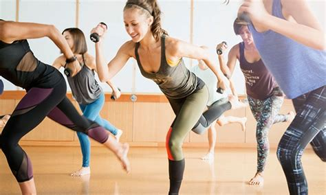 Fitness Barre Cranberry 1 by Fitness Classes At Barre3 Barre3 Groupon