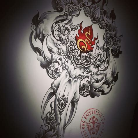 dragon tattoo patong 142 best tattoo works by kob images on pinterest tatoo
