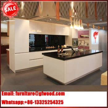 China Factory Modern Style Pvc Membrane Mdf Plywood China Factory Wholesale Style Design Lacquer Kitchen Cabinet Buy Kitchen Cabinets Design