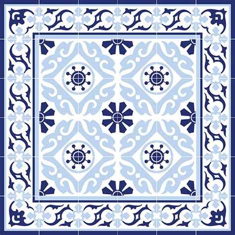 Bathroom Tile Vinyl Stickers Vinyl Floor Tiles Vanill Co