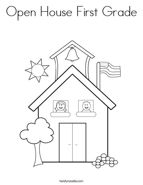 Free 1st Grade Coloring Pages Coloring Pages For 1st Grade