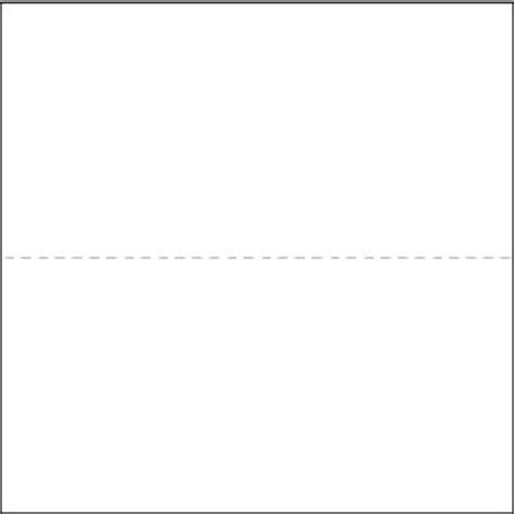 blank table place cards template wedding place cards you can print for free crafts