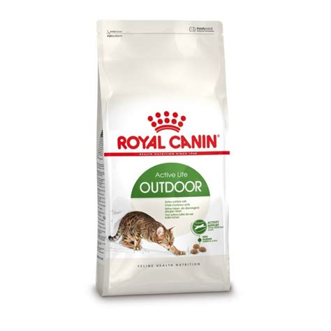 Royal Canin Outdoor 30 1794 by Croquettes Royal Canin Pour Chat D Ext 233 Rieur