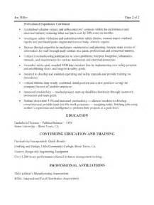 10 General Maintenance Worker Resume Sample   Writing