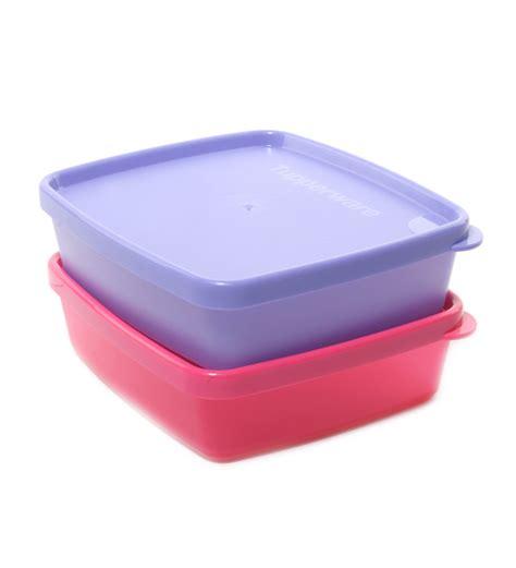 Cool It Tupperware tupperware cool n fresh 250 ml 2 pcs