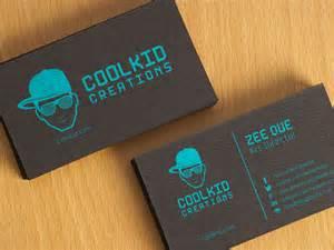 Best black textured business card design psd business card design