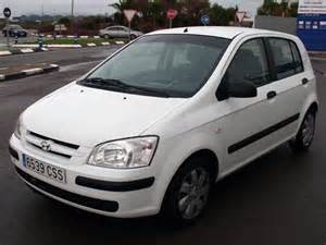 Second Hyundai Getz Document Moved