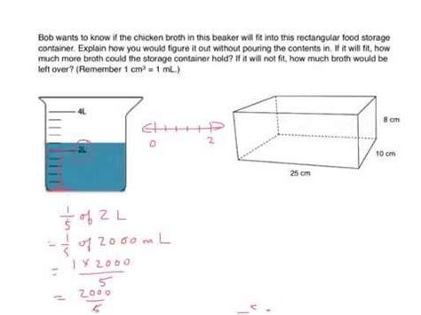 engageny diagram grade 5 engageny eureka math module 4 lesson 1 line plots