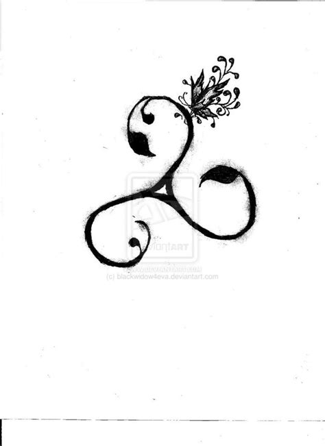 triskele tattoo image result for creative spiral tattoos