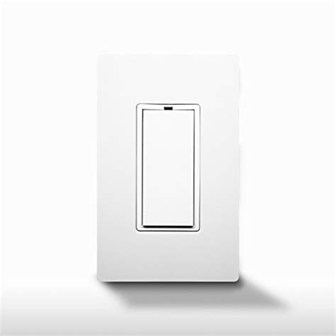 Bluetooth Light Switch by Bluetooth 4 0 Smart Light Switch With Energy Meter And