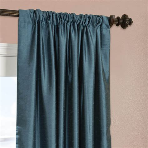 faux dupioni silk curtains buy fiji yarn dyed faux dupioni silk curtains drapes
